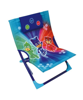PYJAMASQUES Chaise Plage