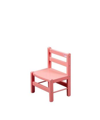COMBELLE Chaise basse laque...