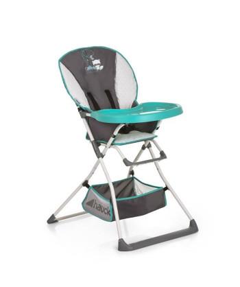 HAUCK Chaise haute Mac Baby...