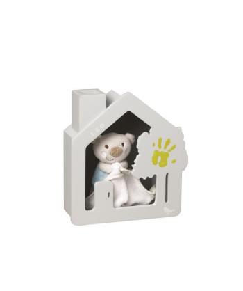 BABY ART Cadeau Ma maison...