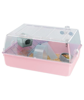 MINI DUNA Hamster Cage pour...