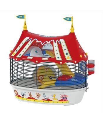 FERPLAST Cage Circus Fun...