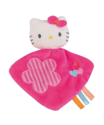 HELLO KITTY Mini Doudou