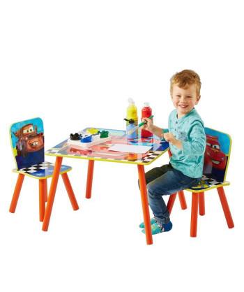 CARS Ensemble Table Et 2...