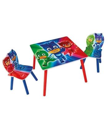 PYJAMASQUES Ensemble Table...