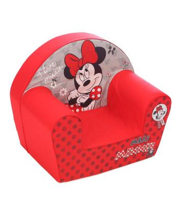 MINNIE Fauteuil Club Disney...