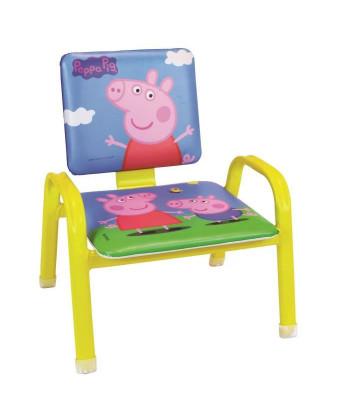 PEPPA PIG Premier Fauteuil