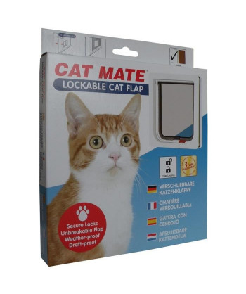 PET MATE Chatiere...