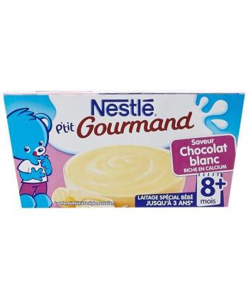 NESTLÉ P'tit Gourmand...