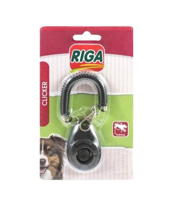 RIGA Clicker de rappel S /...