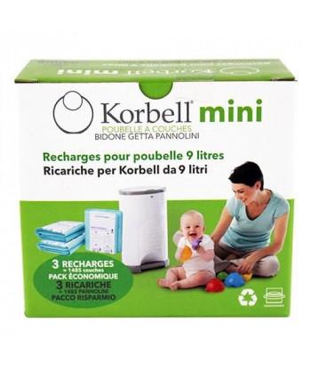 KORBELL MINI Recharge 3...