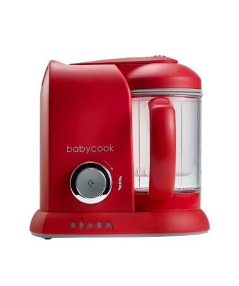BEABA Robot Babycook Solo...