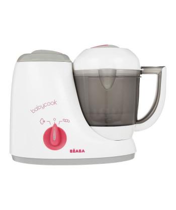 BEABA Robot cuisine bébé 4...