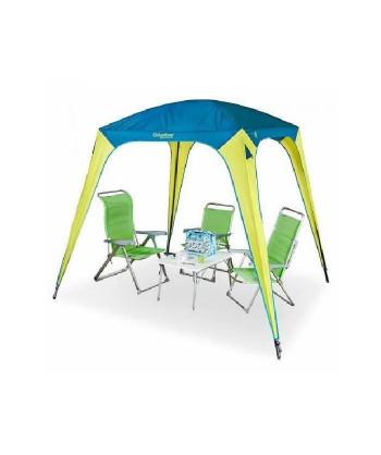 COLUMBUS Abri de Camping...