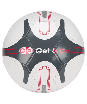 GET & GO Ballon de football...