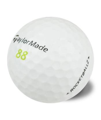 TAYLOR MADE Lot de 50...
