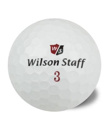 WILSON Lot de 50 balles...