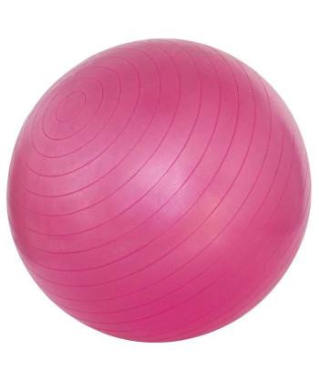 AVENTO Ballon de gym 65 cm...