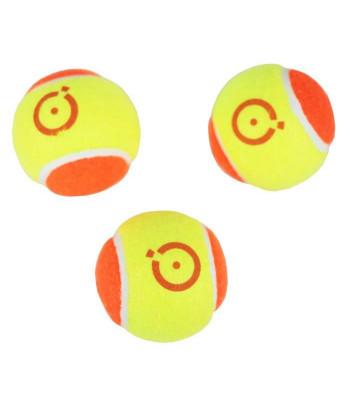 CHRONOSPORT Set de 3 Balles...