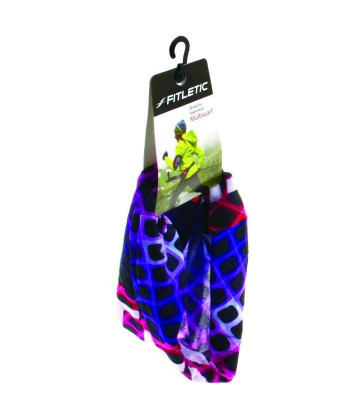 FITLETIC Bandeau Multiscarf...