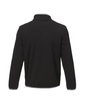 PUMA Veste zippé Homme  Noir