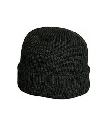 HIGHLANDER Bonnet Noir