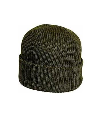 HIGHLANDER Bonnet Vert