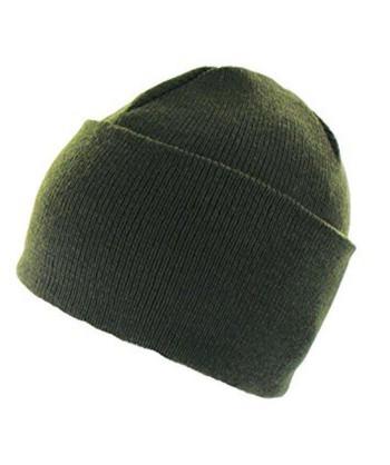 HIGHLANDER Bonnet Deluxe Vert