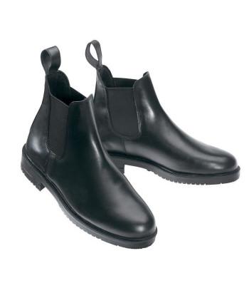 Boots d'équitation First...