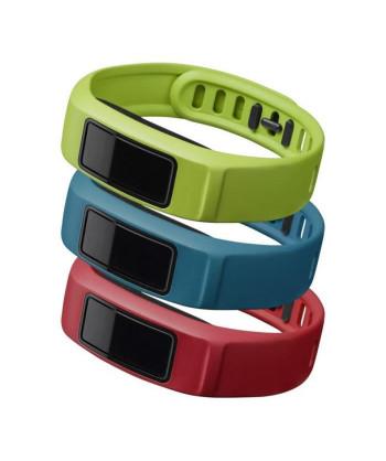 GARMIN Pack 3 Bracelets...