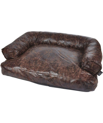 Canapé Chesterfield...