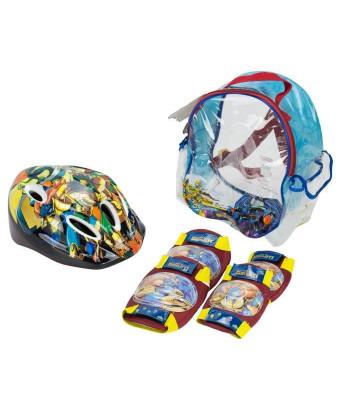 GORMITI Pack Set de...
