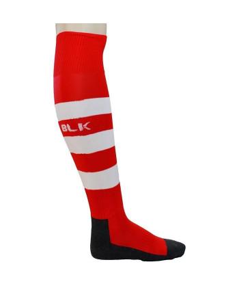 BLK Stripe Chaussettes...