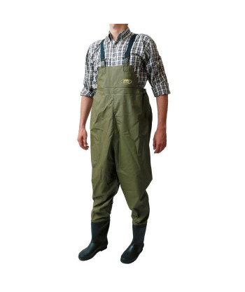 LINEAEFFE Waders Double PVC...