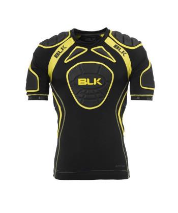 BLK Epaulieres de Rugby Tek...