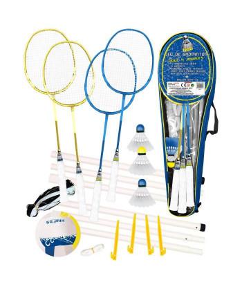 CDTS Ensemble Badminton 4...