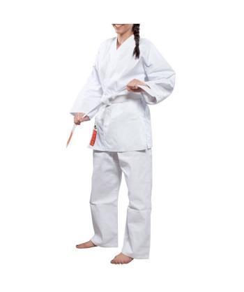 HAYASHI Kimono de karaté...