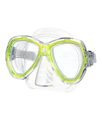 SEAC Masque de Plongée Elba...