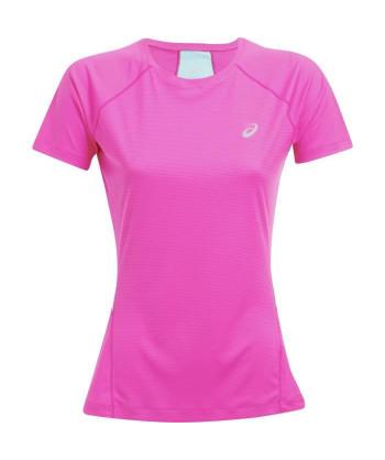 ASICS Tshirt running femme...