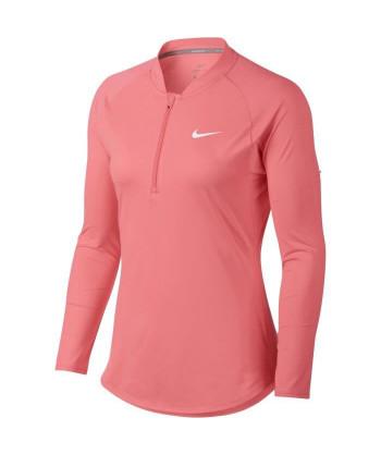 NIKE Tshirt de tennis Pure...