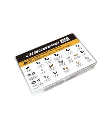 JAGWIRE Kit d'accesoires...