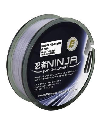 Bobine Nylon Ninja Procast...