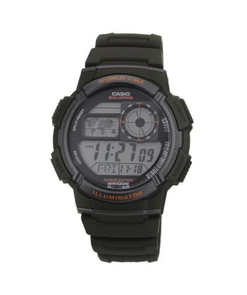 CASIO Montre Quartz...