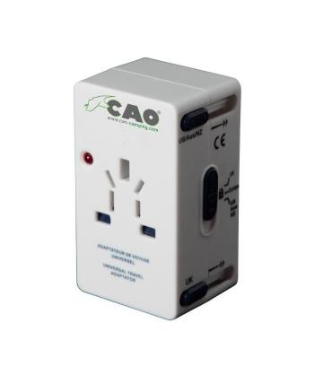 CAO CAMPING Adaptateur de...