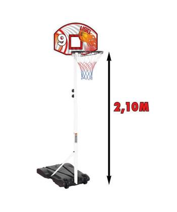 USG Panier de Basket sur...
