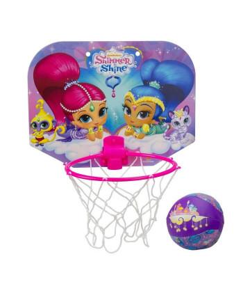 SHIMMER AND SHINE Mini Basket