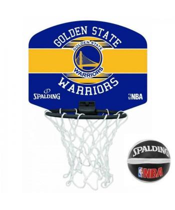 SPALDING Mini panier NBA...