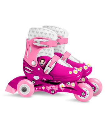 DISNEY PRINCESSES Patins en...