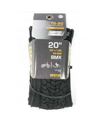 Pneu BMX  Tringles souples
