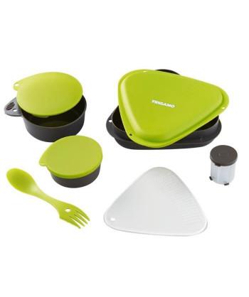 TRIGANO Lunch box  Vert et...